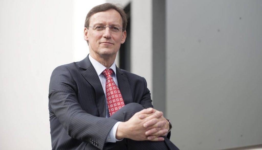 Dr. Werner Loose