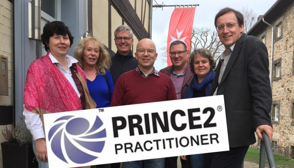Prince2_Practioner